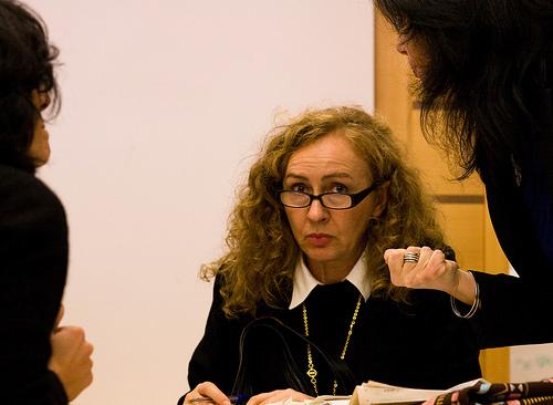 L'incontro di sabato 21 Novembre alla Casa della donna di Roma con Chiara Volpato, Michela Marzano, Miriam Mafai