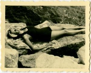 Antonia Pozzi, Abbazia (1937)