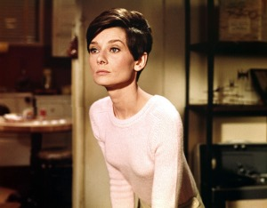 (stills 15365) Audrey Hepburn