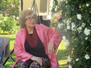 """Donatella Bisutti dirige la rivista """"Poesia e conoscenza"""""""