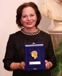 Maria Luisa Toto