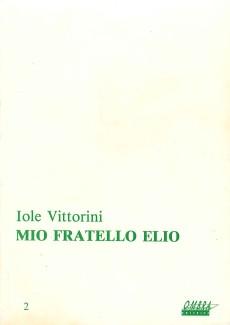 Copertina Iole Vittorini