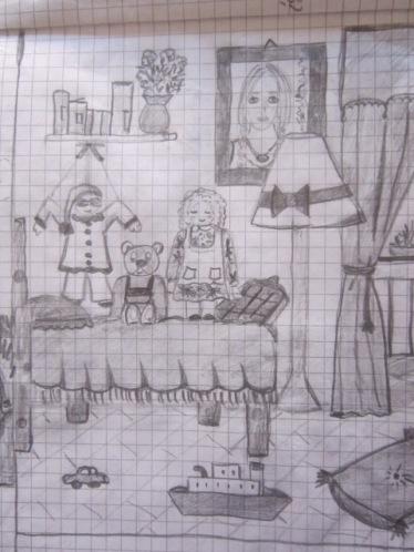 DISEGNO 3 (stanza dei giochi