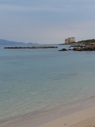 Alghero, estate 2013