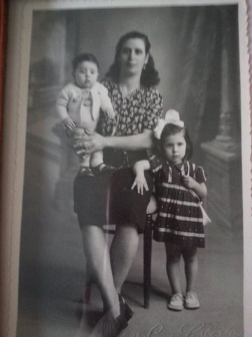 Mia madre stella forte per forza donne della realt - A letto con mia madre ...