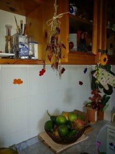 Nella cucina di Adele