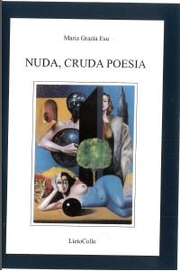 NUDA, CRUDA POESIA