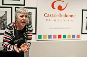 Ottavia Piccolo (Foto di Marta Magnani)