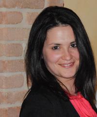 """Elisabetta Musto Carmelitano (foto da """"Corriere del  vino)"""