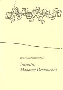 Libro Delfina Provenzali