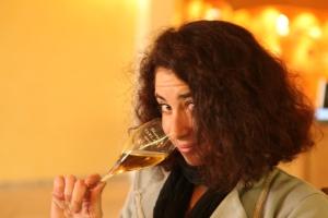 Mélanie Tarlant (immagine da Jim'sLoire.blogspot.com)