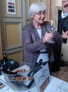Micheline Tarlant