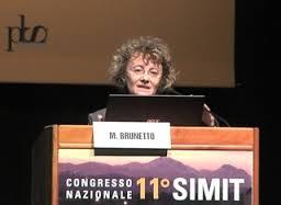La prof Brunetto dirige il centro regionale sulle epatologie e i tumori al fegato di Pisa