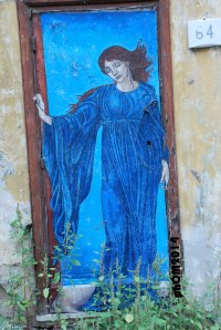 "Zilda, ""La Notte"", Napoli 2014"