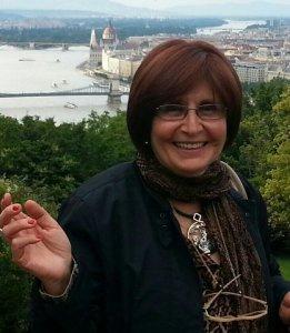Adele con vista sul Danubio