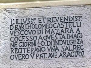 Fiuredda, Angela Giannitrapani