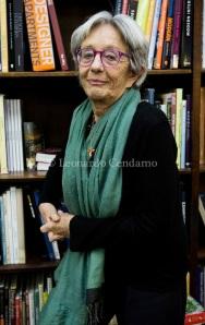 L'editrice Laura Lepetit
