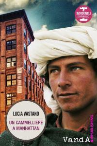 Lucia, copertina libro