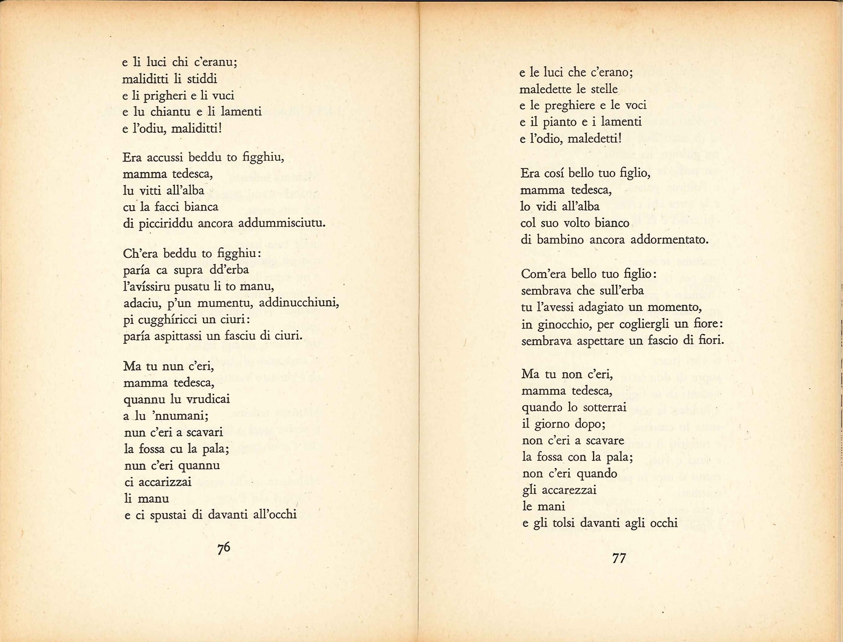 Poesie di natale tedesche