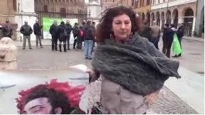 patrizia in piazza