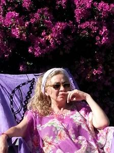 Nel giardino di Adele