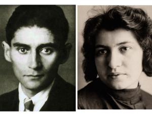 Dora e Franz