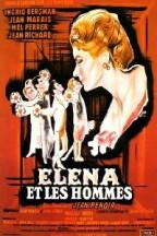Elena e les hommes