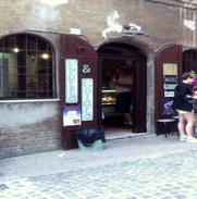 Elena, Montefeltro 3