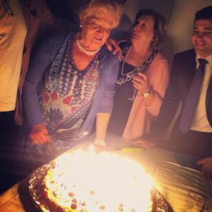 Compleanno Mariagrazia