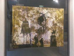 tela di Alejandro Garcia