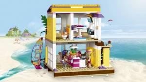 casa spiaggia