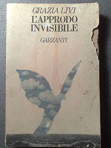L'approdo invisibile