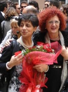Rosalba e amica 2