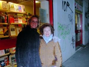Giuliana+Angela