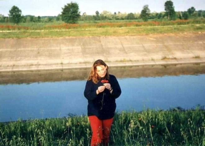 Elisabetta Baccarin