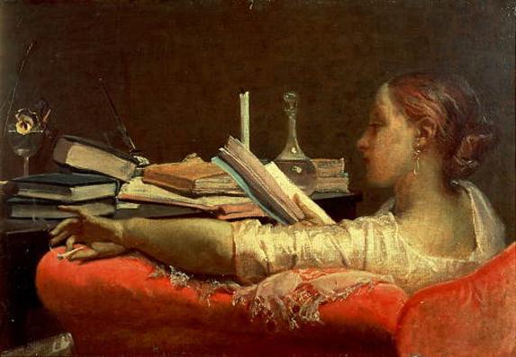 faruffini-lettrice