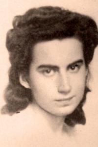 Teresa Mattei (1921-2013)