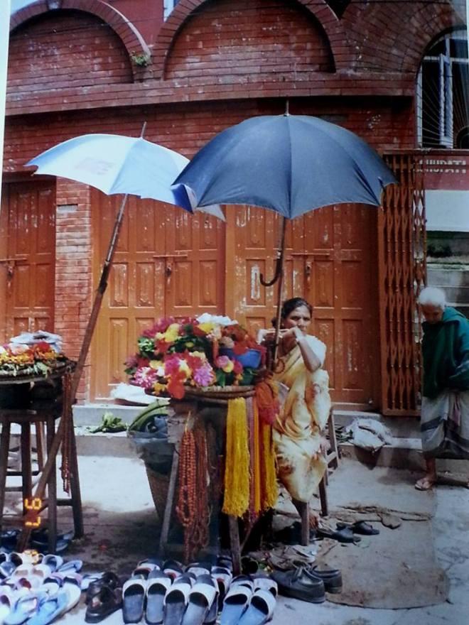 Maria Elena, Nepal 4