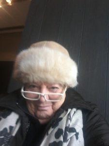 selfie Mariagrazia