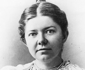 Amy Beach (Henniker, 5 settembre 1867 - New York, 27 gennaio 1944)
