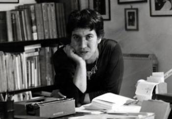 Natalia Ginzburg (Palermo 1916 - Roma 1991)
