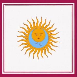 """""""Lark's Tongues in Aspic"""" è un album dei King Crimson del 1973. Questo post di Luca Bartolommei era pronto da tempo ma oggi la pubblicazione si è imposta con la notizia che il gruppo britannico che ha fatto la storia del progressive rock sarà in Italia in autunno."""